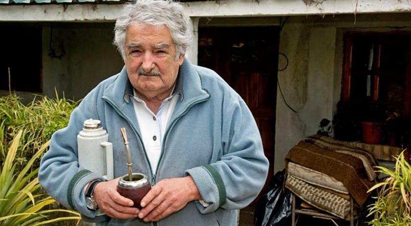 pepe mujica humilde