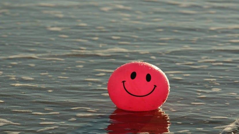 felicidad gracias a la serotonina