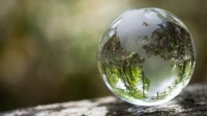 el mundo y la psicologia ambiental