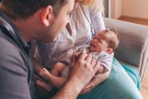 psicologia perinatal padres primerizos