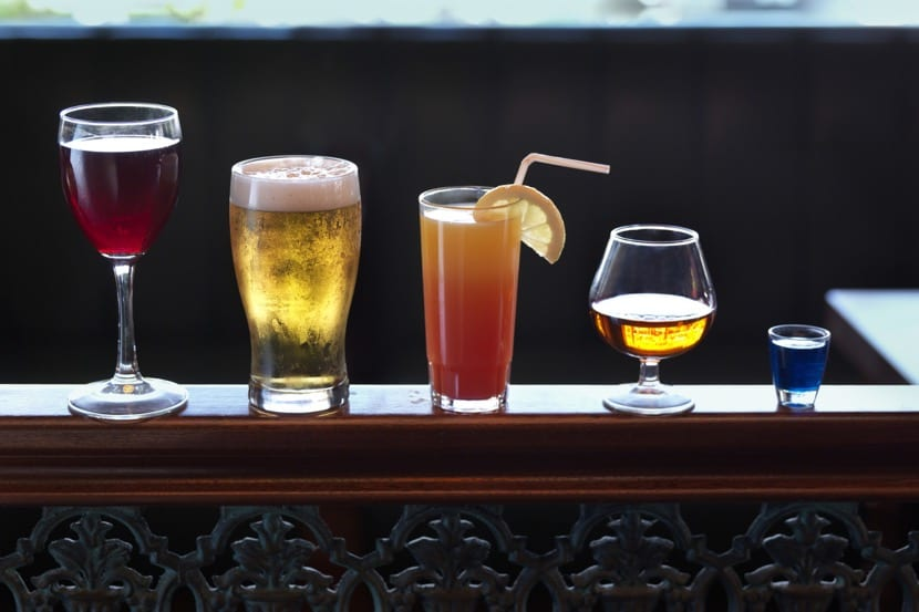 alcoholismo crónico
