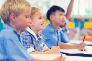 aprendizaje autonomo en niños