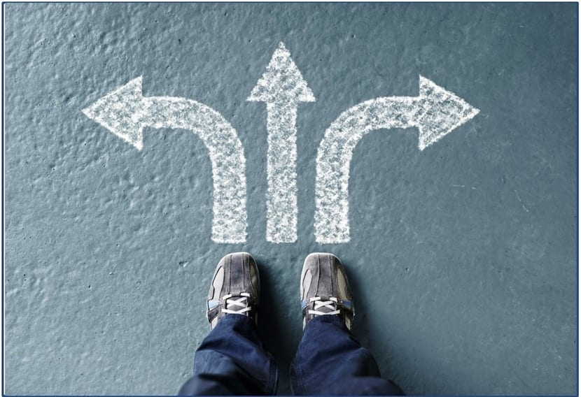 40 Frases De Decisiones Que Te Cambiarán La Vida