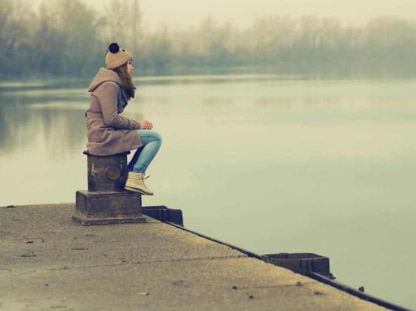 soledad como sentimiento
