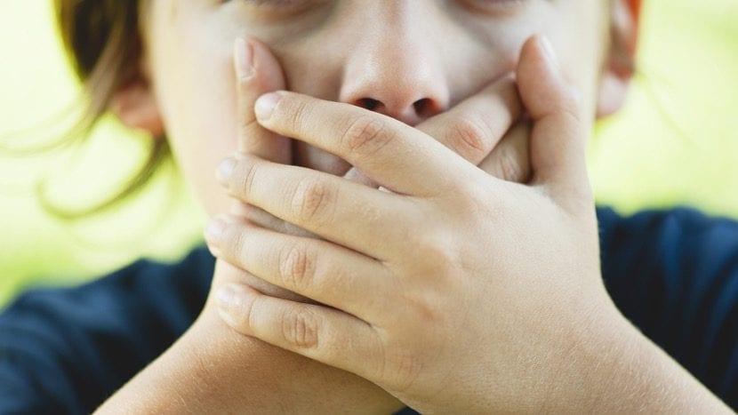 trastorno del lenguaje expresivo