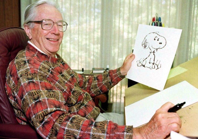 Charles Monroe Schulz