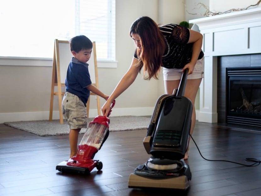 tareas en casa