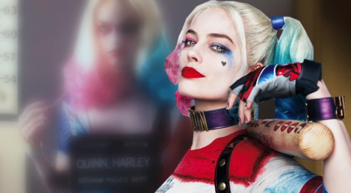 Harley Quinn la pelicula