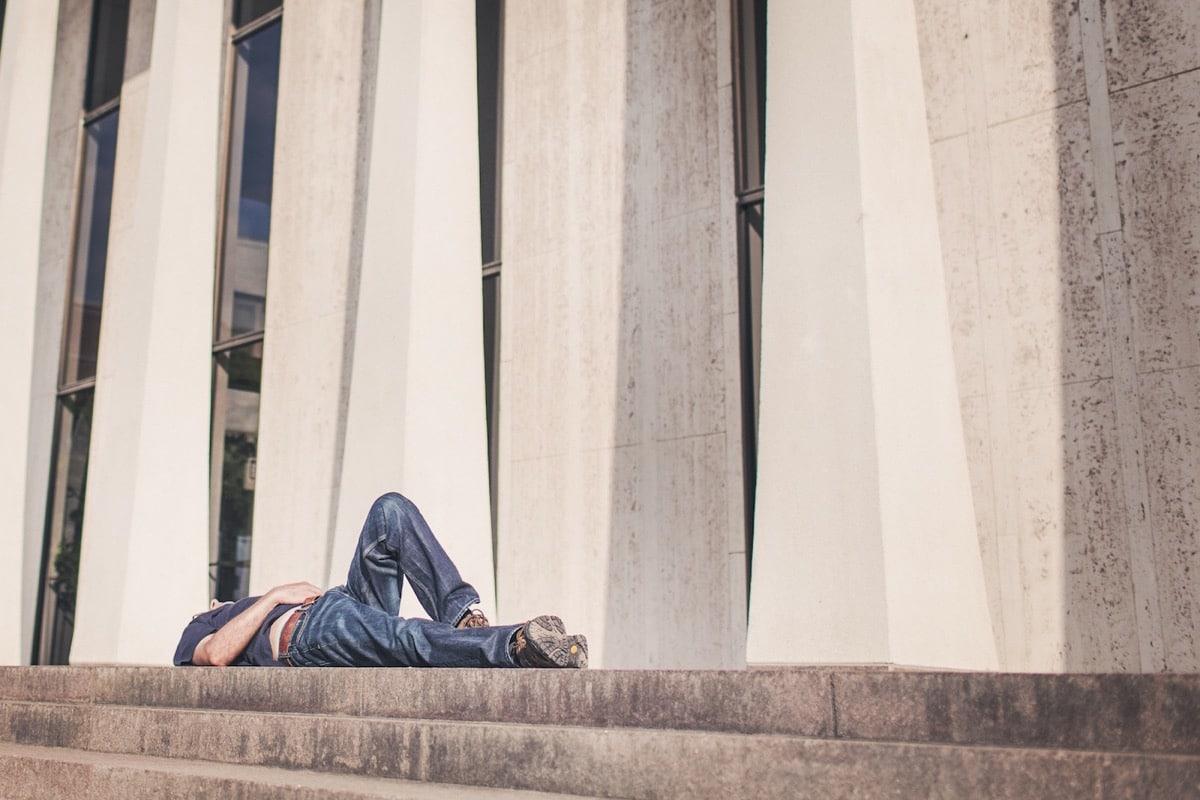 sindrome de burnout con cansancio