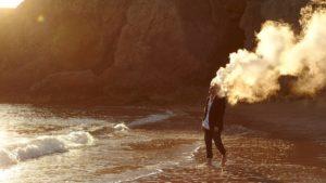 sindrome de burnout quemado