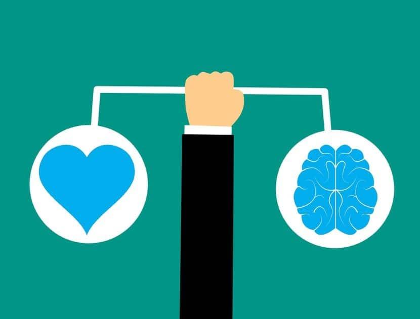 equilibrio empatia