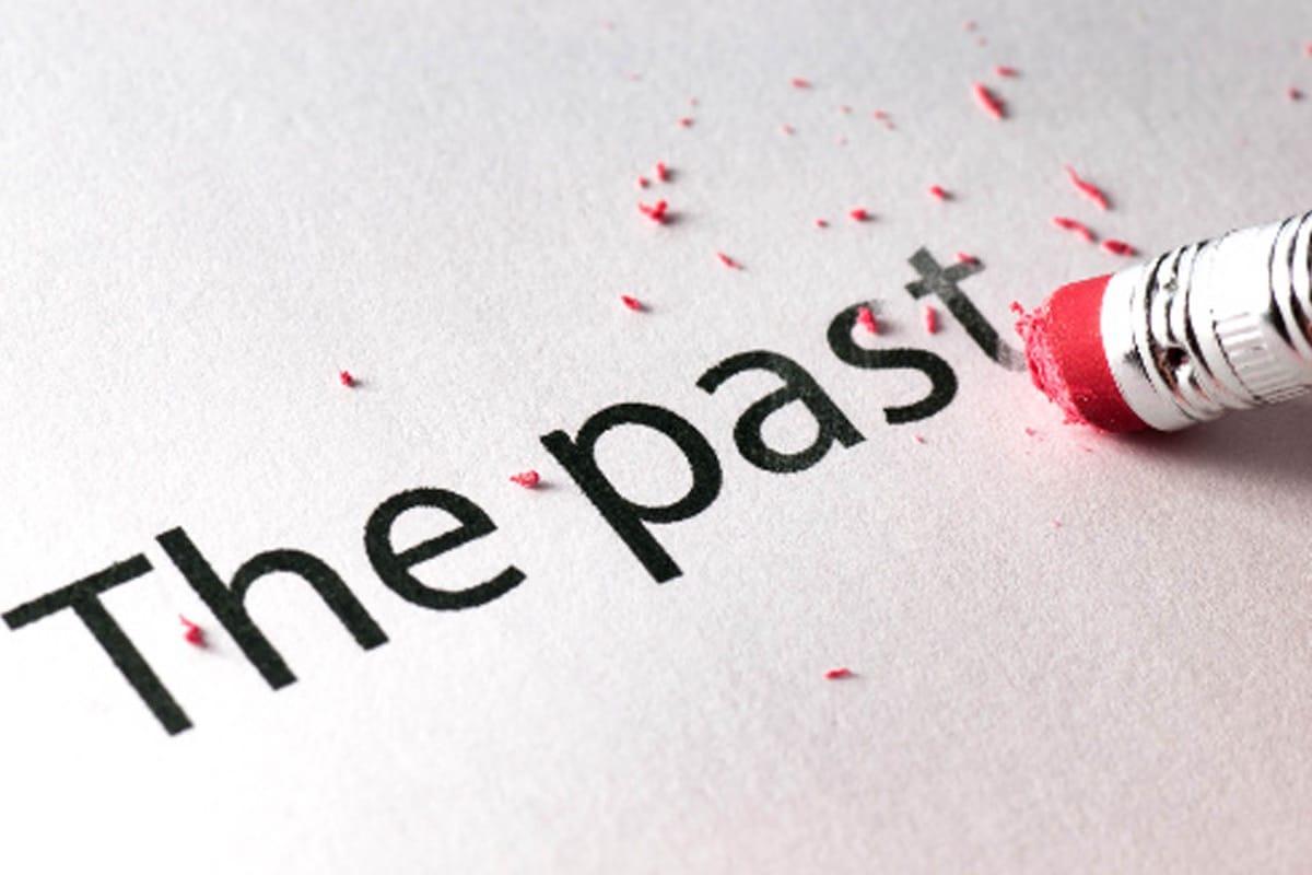 aprender del pasado
