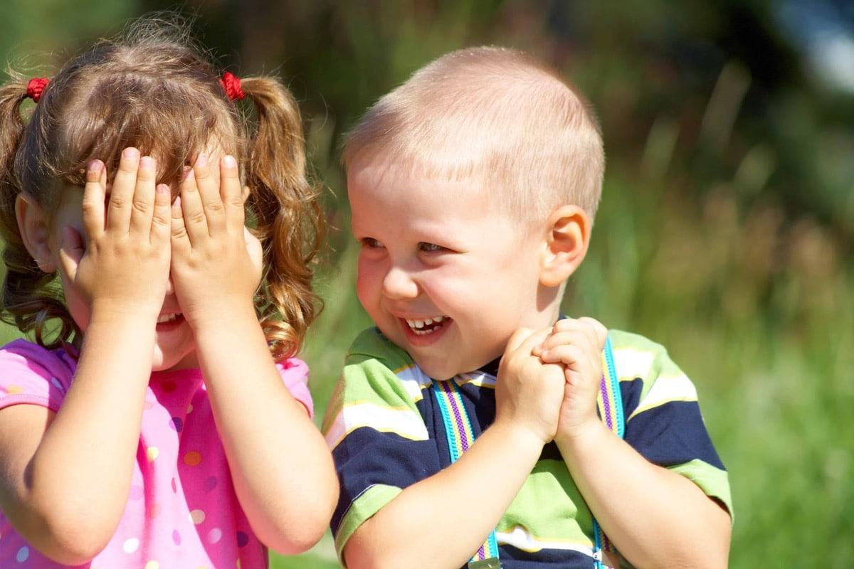 desarrollo socioafectivo a una edad temprana