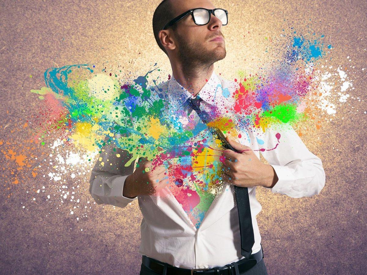 creatividad innata