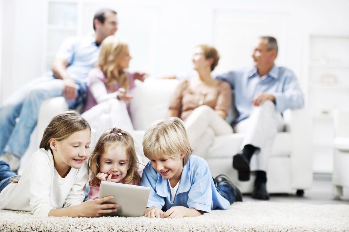 deberes y obligaciones padres e hijos