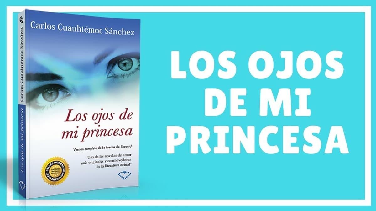 38 Frases Del Libro Los Ojos De Mi Princesa Recursos De Autoayuda