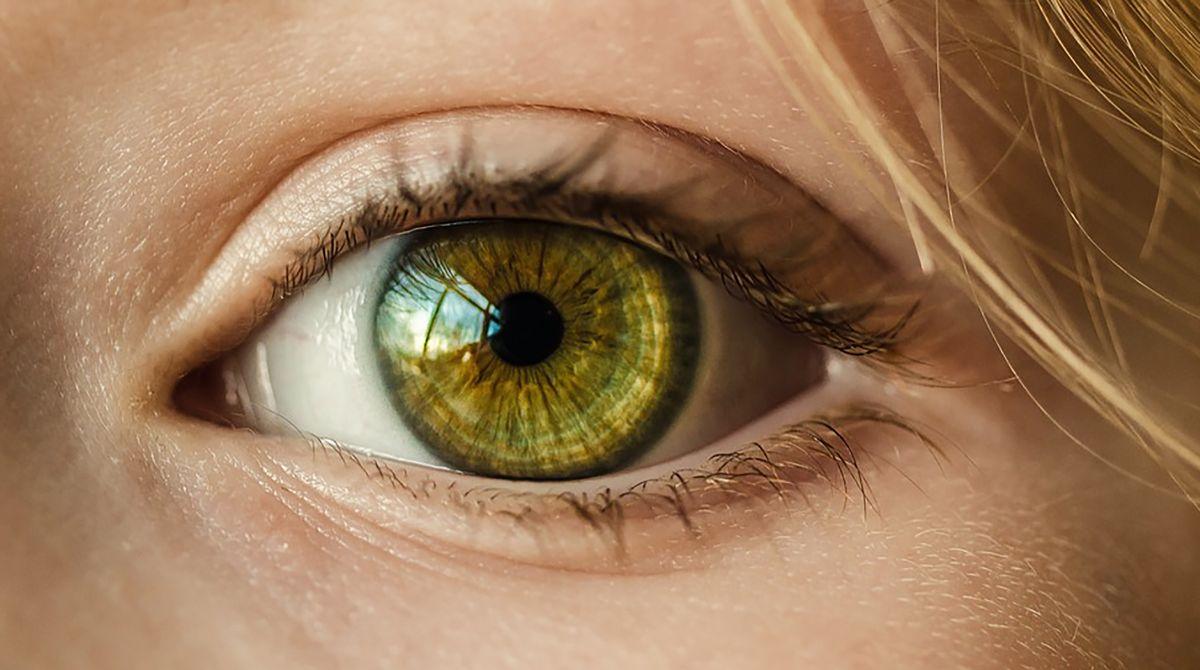 leer los ojos