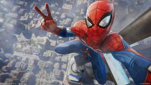 Spiderman u hombre arana