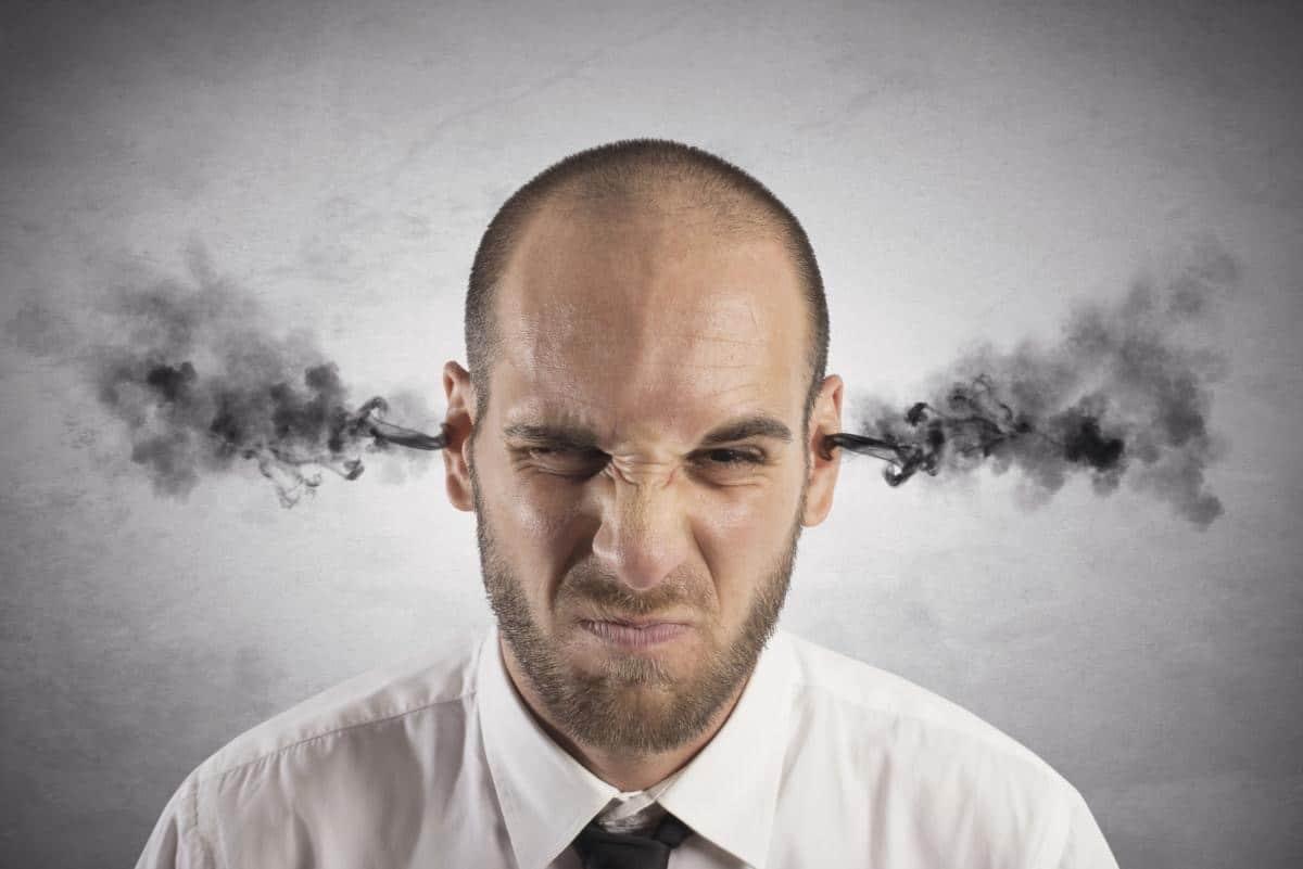 persona con ira