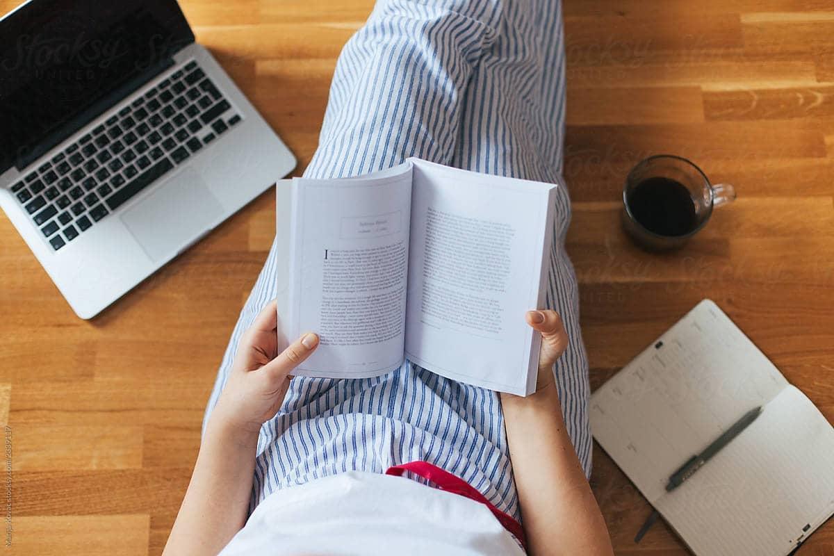 leer libros para mejorar la vida