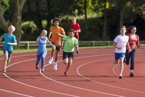 competencia en nenes