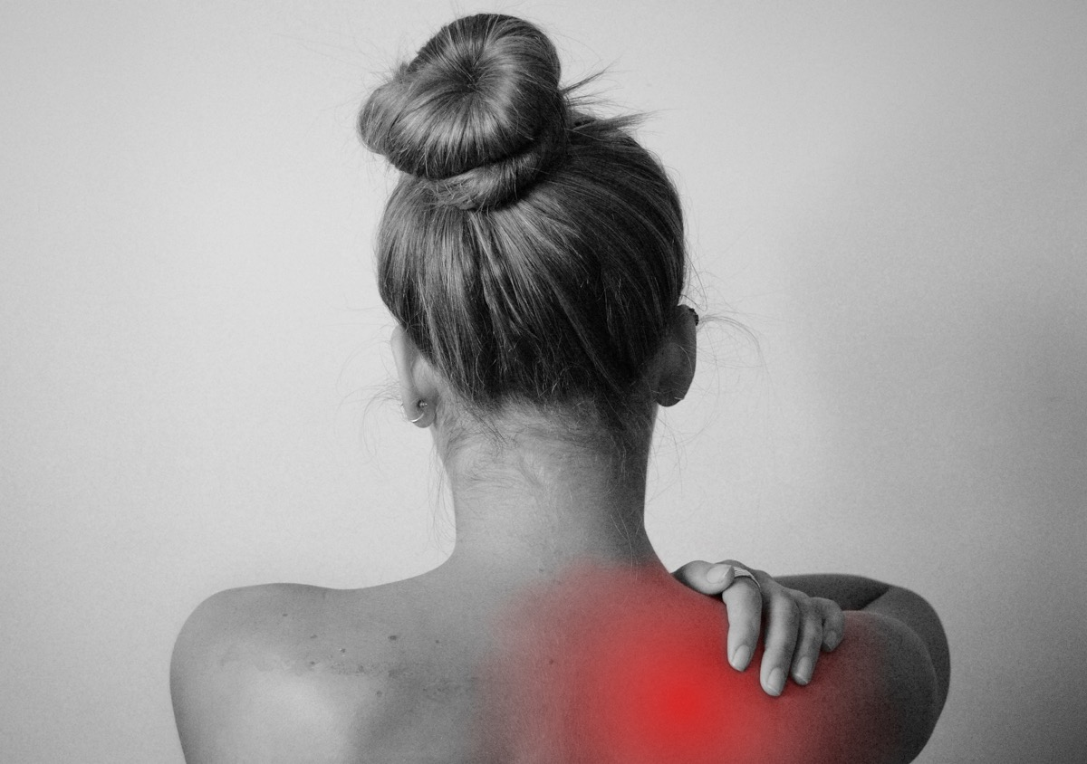 dolor mala ergonomia