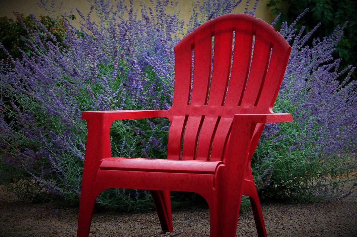 silla y ergonomia
