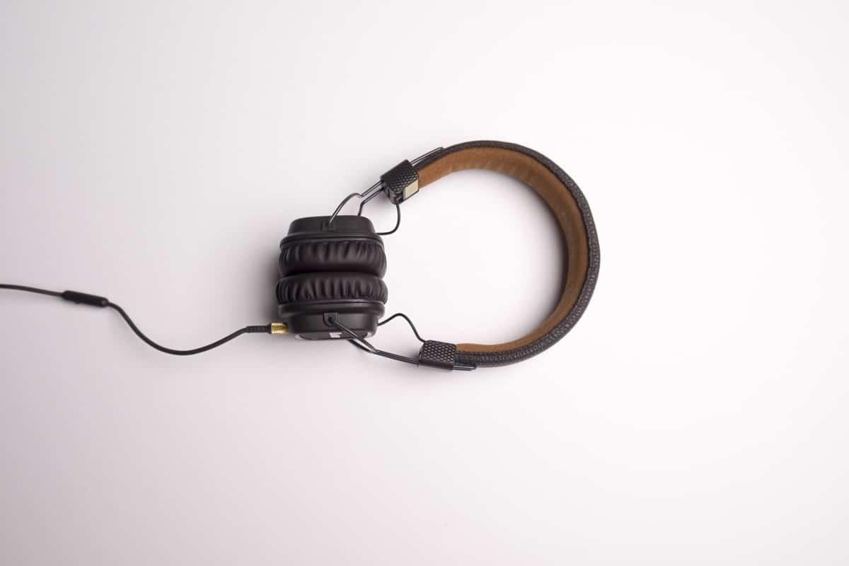 A veces es bueno escuchar audios