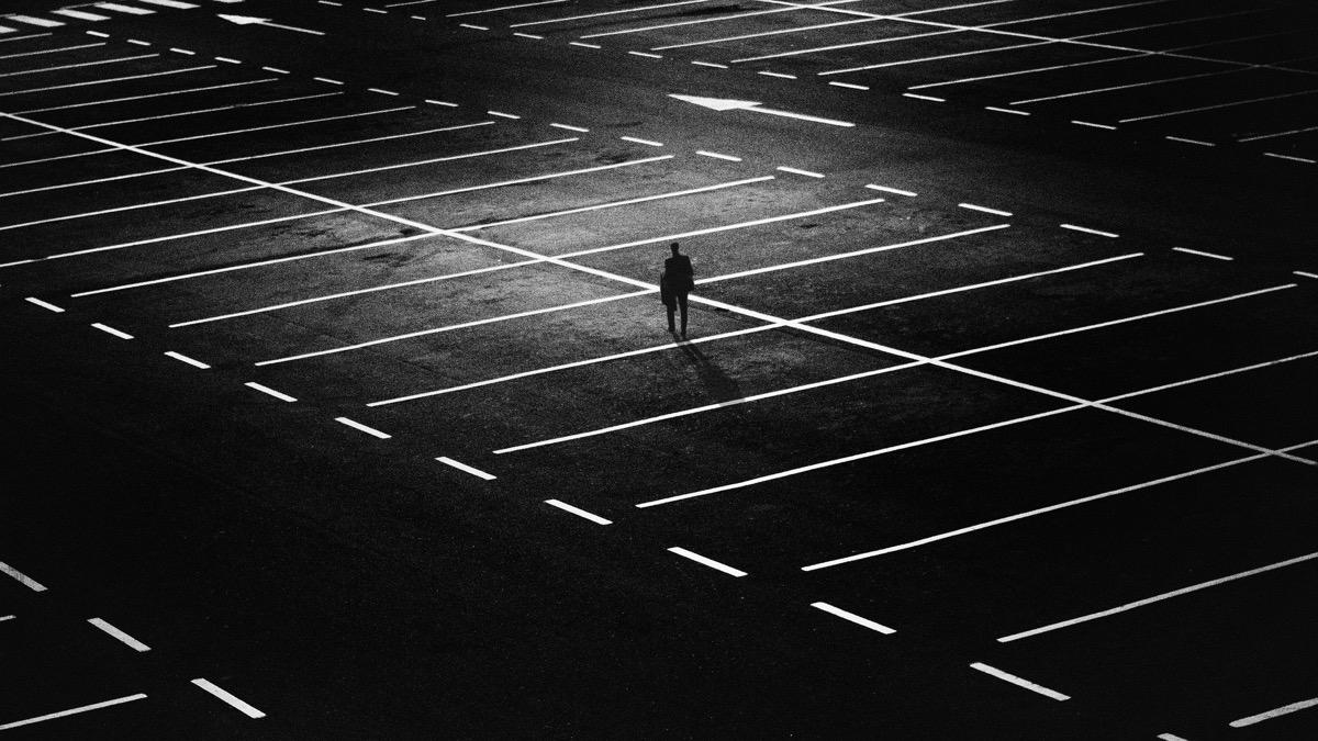 vacio y soledad