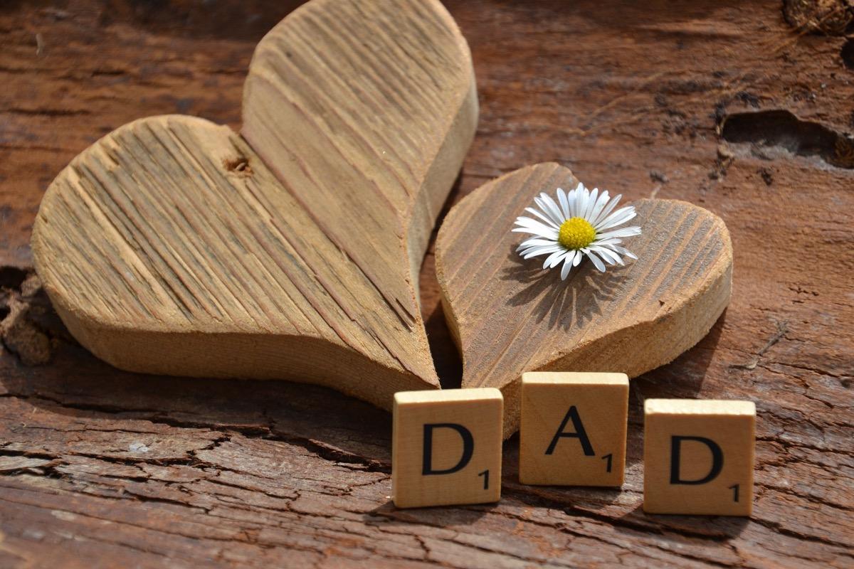 frases de amor por el día del padre