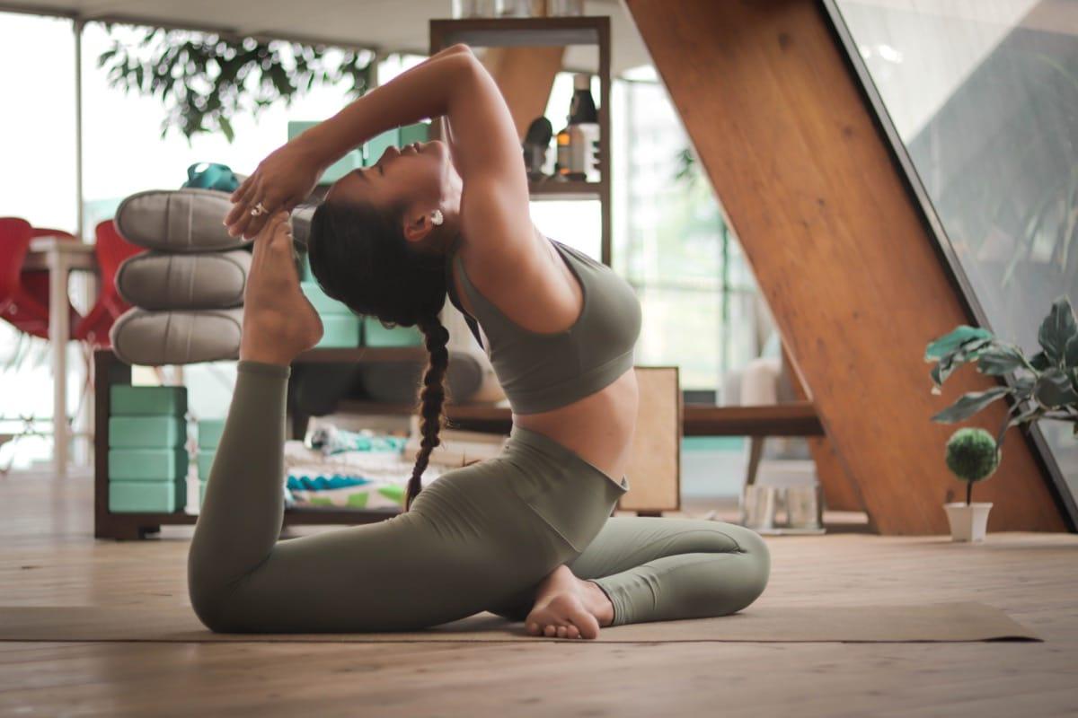 Frases para reflexionar sobre el yoga