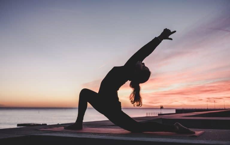 Frases de yoga que te incitan a practicarlo