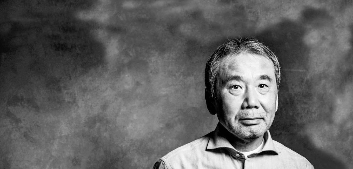 Frases de los libros de Haruki Murakami, un escritor japonés