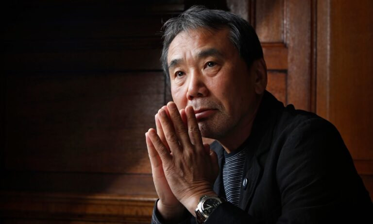 obras y frases de Haruki Murakami