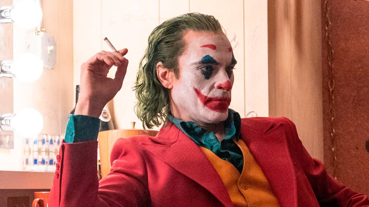 Frases del Joker para pensar