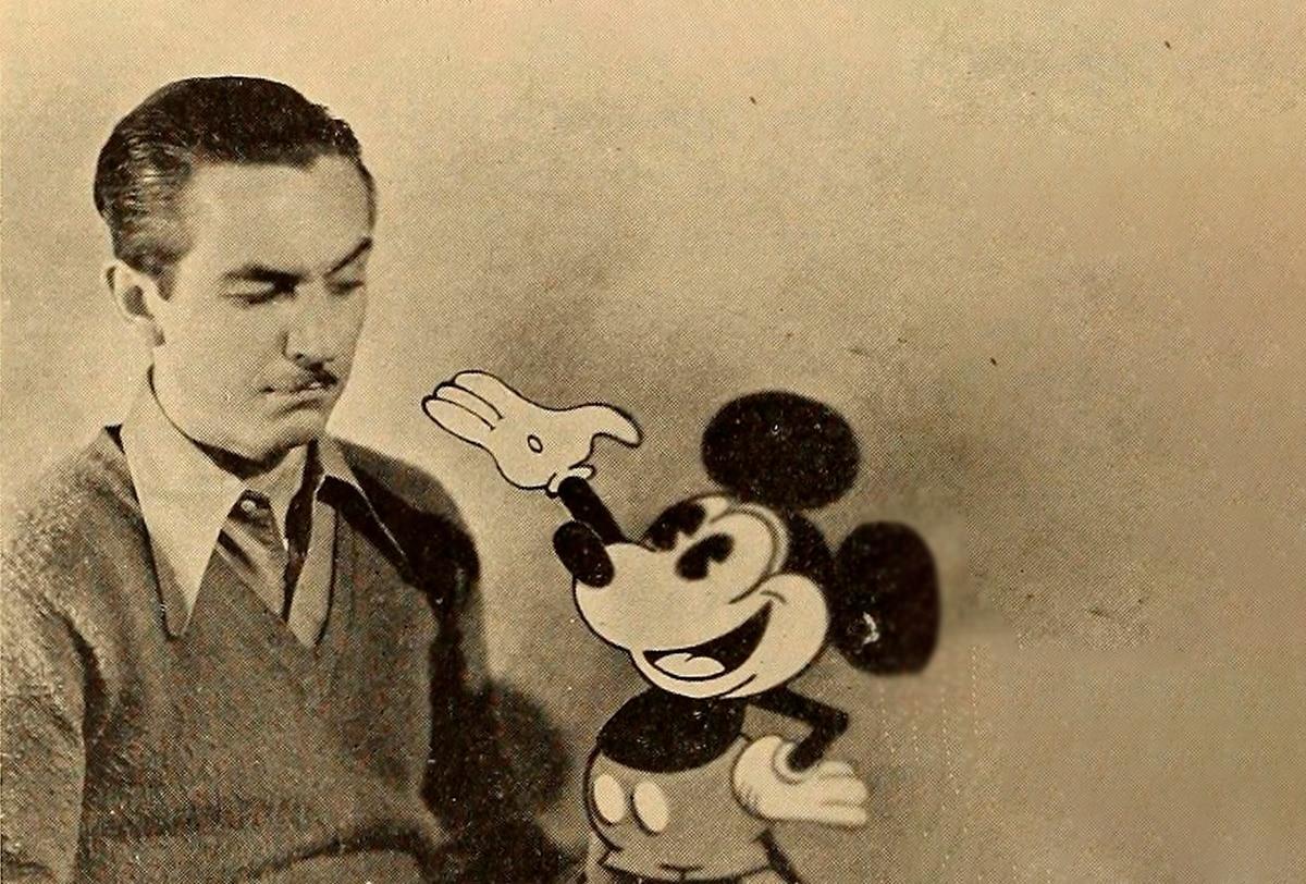 Frases que te ayudarán a alcanzar tus sueños de Walt Disney