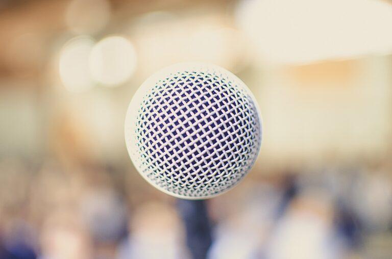 Vocalizar bien para mi desarrollo personal