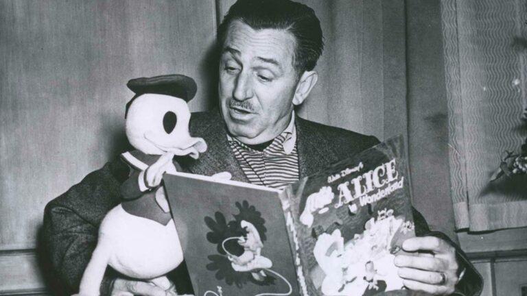 Consigue tus sueños gracias a las frases de inspiración de Walt Disney