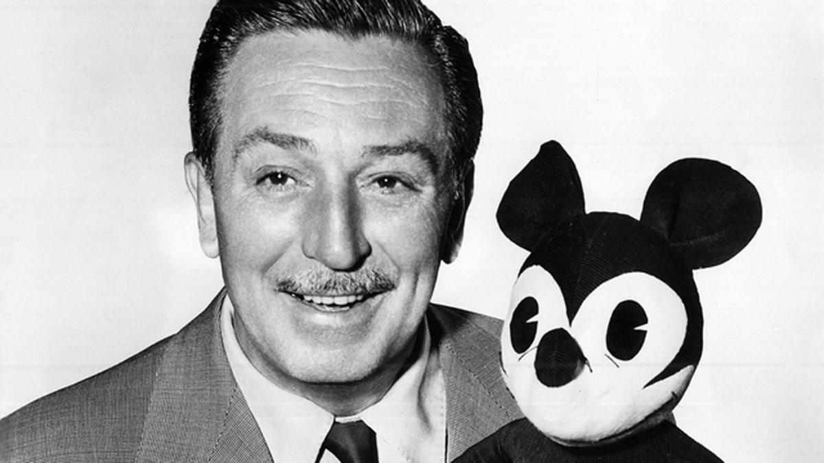 Frases que inspiran de Walt Disney